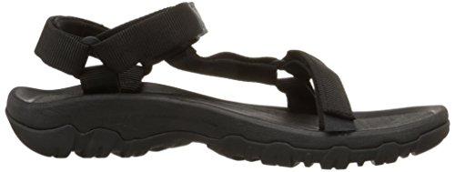 Hazel Black Women's Black XLT 9 Sandal Hurricane US Teva nOIxqz4vn