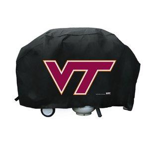 - Rico Industries NCAA Virginia Tech Deluxe Grill Cover,Black