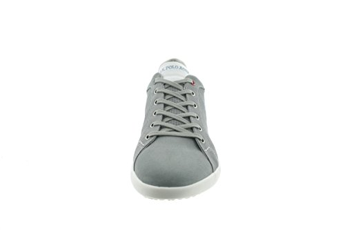 Polo U Sneakers Grigio S Uomo Uomo Nuovo Sneakers Assn Trevor xqB7HTwg