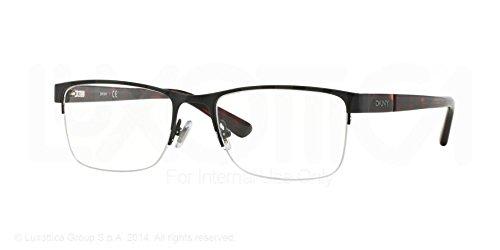 Amazon.com: DKNY anteojos dy5648 1004 negro mate 53 18 140 ...