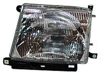 TYC 20-5068-00 Toyota Tacoma Driver Side Headlight (99 Toyota Tacoma Headlights)