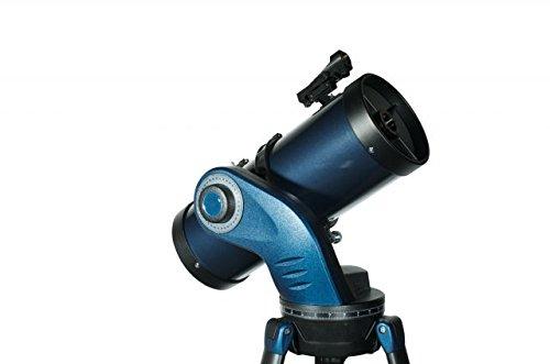 Meade StarNavigator NG 130 Reflector Telescope Travel Pack,