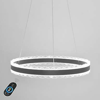 XGLL Lámpara de Techo/Novedad led Moderna para habitación de ...