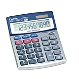 (3 Pack Value Bundle) CNM5936A028AA LS100TS Portable Desktop Business Calculator, 10-Digit LCD