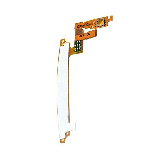 SHUGUO Flex Cable Repair Parts Control Keys Flex Cable for Sony Ericsson Xperia X10 / X10i / X10a