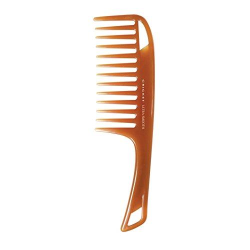 Seamless Comb (Ultra Smooth Detangler Comb)