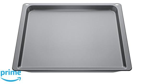 Siemens HZ531000 pieza y accesorio de hornos Bandeja para hornear ...