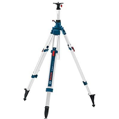 Bosch Professional 295cm Heavy Duty Building Tripod for Bosch Lasers and Levels by Bosch Professional
