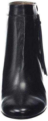 Noir Hudson Calf Mimi Femme Bottes Classiques xSXwq1