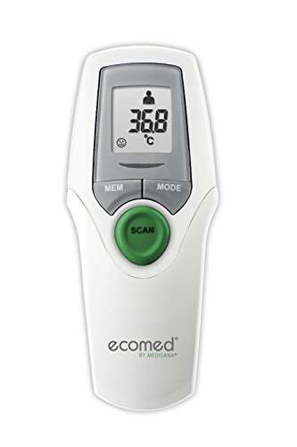 ecomed TM-65E Infrared Thermometer by ecomed