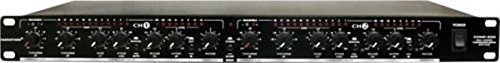 Marathon Comp-200 Dual Channel Compressor (Dual Channel Compressor Limiter)