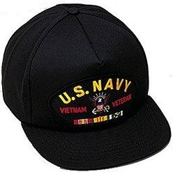 ran Ballcap (Vietnam Military Ball Cap)