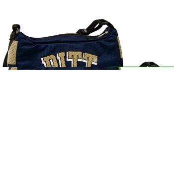 NCAA Pitt Panthers Jersey Purse