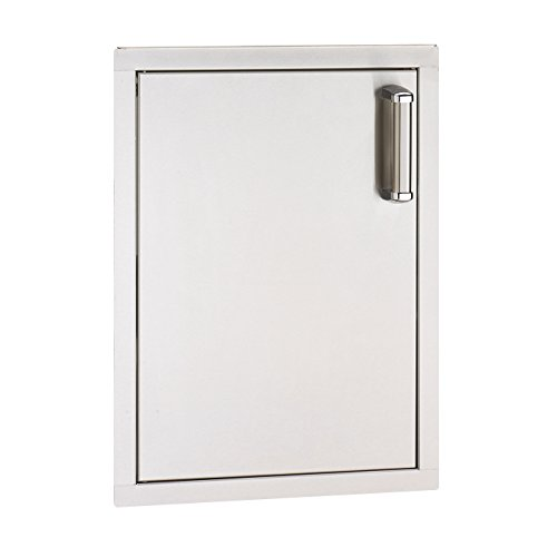 Fire Magic 53924-SR Echelon Single Access Door - 24 x 17 - Right Hinge