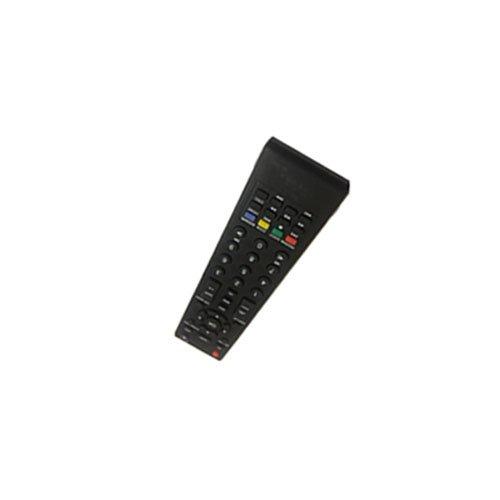 E-REMOTE Replacement Remote Conrtrol For TOSHIBA AH700907 BDX3400 BDX3200 Blu-ray Media Disc Player
