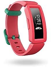 Fitbit FB414BKPK Ace 2, Watermelon Teal