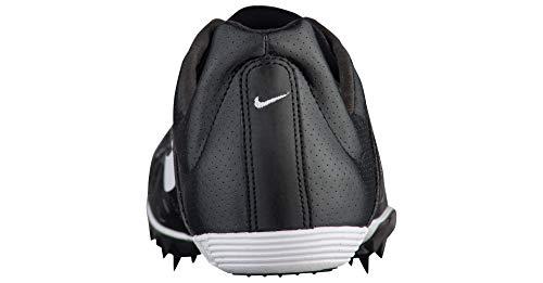 volt Negro 4 Zapatillas 017 Eu white Unisex Maxcat black 45 Nike Zoom De Running Adulto BPFagaqw