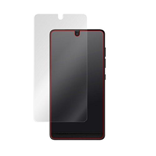 最初お母さんポスター指紋が目立たない 光沢液晶保護フィルム Essential Phone PH-1 表面用 OverLay Brilliant OBEPPH1/F/12