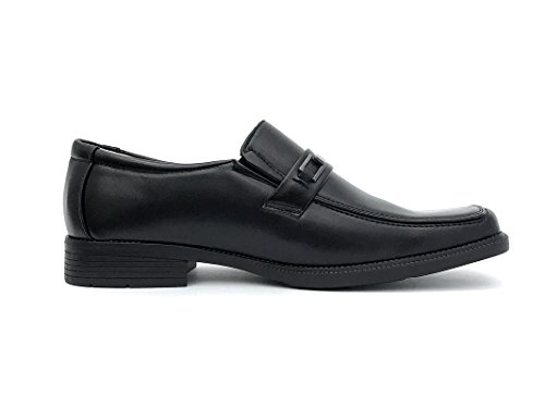 Strider Shoe Tall Big Regular Mens Sizes Classic amp; Dress Buckle Strap Easy and aRAFqwUU