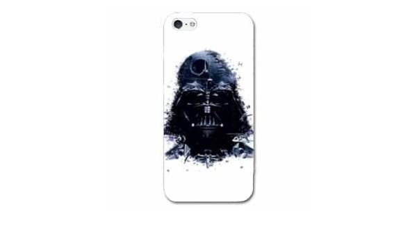Amazon.com: Case Carcasa iphone 4 / 4s Star Wars - - dark ...