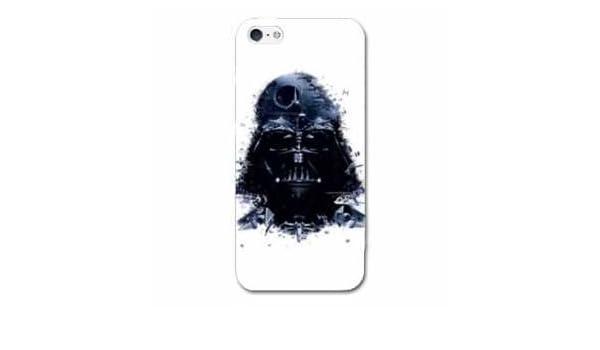Amazon.com: Case Carcasa iphone 4 / 4s Star Wars - - dark ...