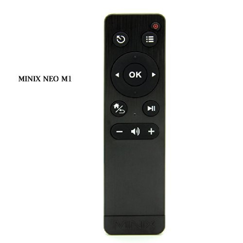 MINIX NEO M1 2.4ghz Wireless Mini Six-axis Gyroscope & Gyromouse Android Remote Control