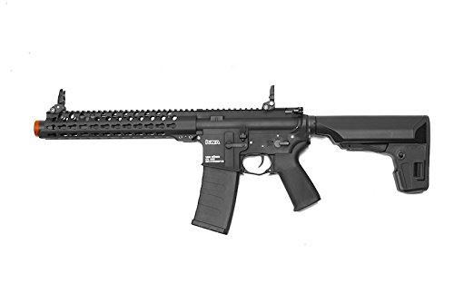 KWA VM4 RONIN 10 SBR Full Metal AEG 6mm Airsoft Rifle