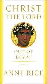 Christ Lord Egypt Deckle first