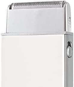 Beper Afeitadora recargable iCut color blanco: Amazon.es: Salud y ...