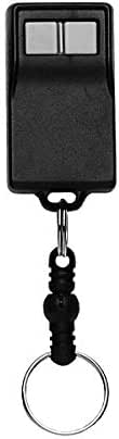 Replacement For PARTS-ACP00606A 3-CHANNEL KEY RING TRANSMITTER