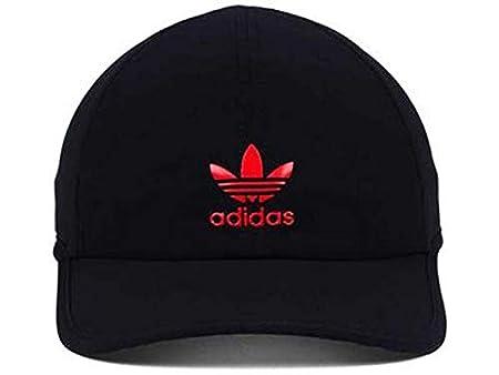 7817be46b6478 Amazon.com  adidas Men s Originals Trefoil Weld Trainer Cap