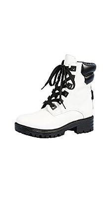 KENDALL + KYLIE Women's East Hiker Boots