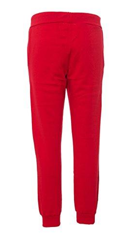 Rosso Pirex tuta fucsia donna Pantalone wIE1vCqnC