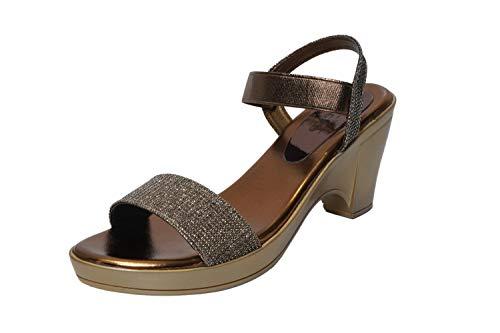 Delco FT Women Formal Medium Sandal