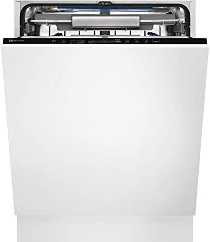 Electrolux KEZA 9300 L - Lavavajillas integrado (60 cm): Amazon.es ...