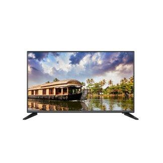 Best 4k TV in India under 60,000 - Haier 139.7 cm (55 inches) LE55B9500U 4K UHD LED TV