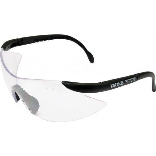 Occhiali di protezione incolore Yato YT-73761