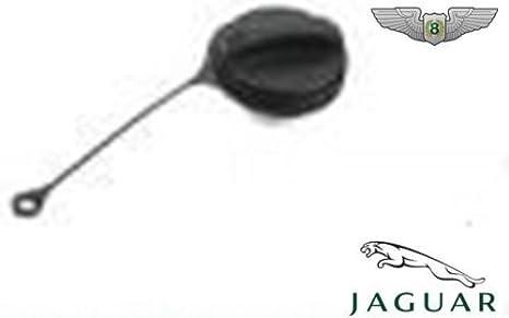 Jaguar Neuf DOrigine Essence et Diesel Bouchon R/éservoir Carburant C2s14163