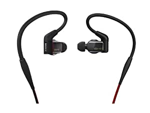 Sony XBAH3 Hybrid 3-way Driver In-Ear Headphones