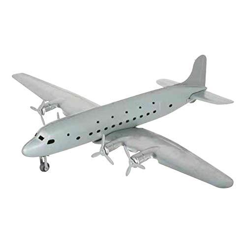 【国産】 115-311 Airplane ダルトン Airplane DC-6 DC-6 飛行機 飛行機 B07KYDL1ZW, 計量器専門店 はかろう会:35249592 --- wap.milksoft.com.br