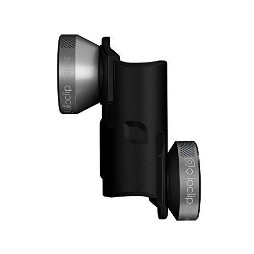 olloclip oc-0000203-eu Universe 4-in-1Lens per iPhone 6/6S/6s Plus