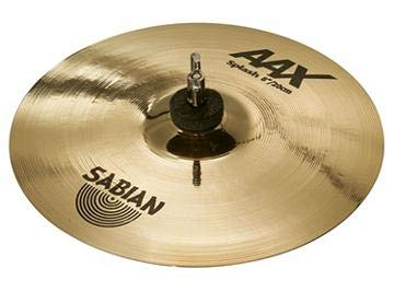 Sabian Cymbal Variety Package, inch (20805XB)