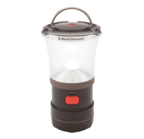 Black Diamond Equipment Titan Lantern (Dark Chocolate), Outdoor Stuffs