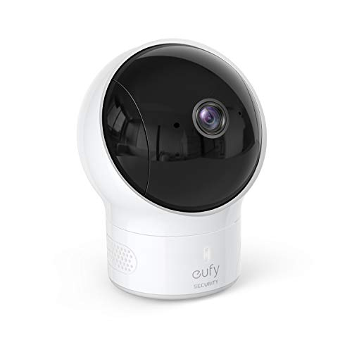 Add-on Baby Camera Unit, Baby Monitor Camera, eufy Security Video Baby Monitor, 720p HD Resolution, Ideal for New Moms, Easy to Pair, Night Vision, Long-Lasting Battery
