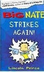 BIG NATE STRIKES AGAIN! (PB)
