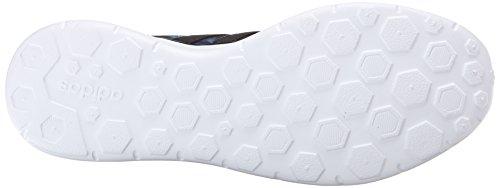la zapatilla Vivid White Neo Adidas deporte Mint RacerCasual Lite de F14 Black qSxS7wT4