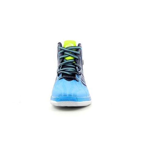 AH3 adidas D Rose 4.5 Herren Basketball Schuhe Sport G99362 Blau Gr. 49