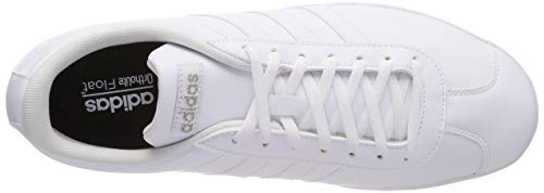 Vl Adidas ftwbla ftwbla 0 2 Weiß 000 ciberm Court Fitnessschuhe Damen 5qwOxSq6