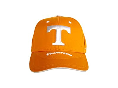 NCAA Tennessee Volunteers EVOCAP Holds Eyewear in Place, School Color Cap from J-BREM