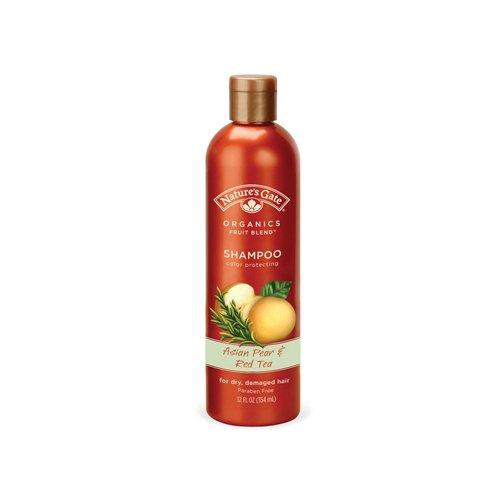Nature's Gate Asian Pear & Red Tea Shampoo (1x12 ()